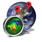 Weather Radar by V1Rotate.com