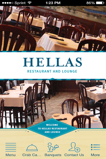 Hellas Restaurant and Lounge