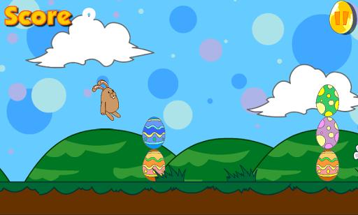 玩免費休閒APP|下載ジャンプ ジャンプ ウサギ app不用錢|硬是要APP