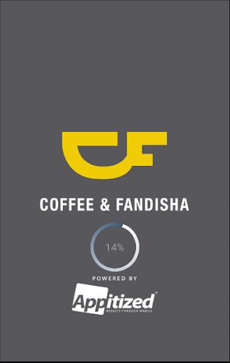 Coffee Fandisha