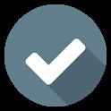 Tasks: Astrid To-Do List Clone icon