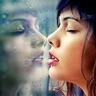 写真水の反射効果 icon