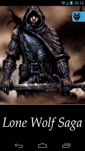 Lone Wolf Saga 1.19.0 screenshots 1