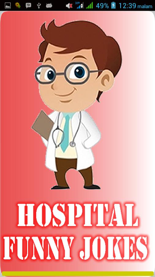 Hospital Funny Jokes Android Apps On Google Play