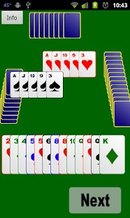Big Two Poker - screenshot thumbnail