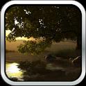 Lake 3D icon