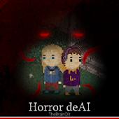 Horror deAI