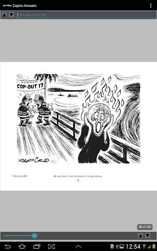 書籍必備APP下載|Zapiro Annuals 好玩app不花錢|綠色工廠好玩App