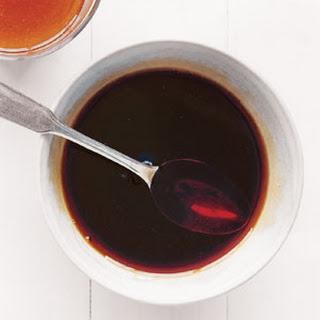 Honey-Soy Glaze