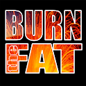 Burn The Fat logo