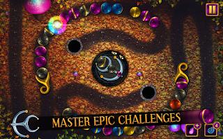 Screenshot of Sparkle Epic