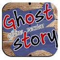 Myanmar Ghost Story Offline icon