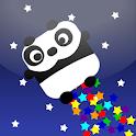 Star Panda icon