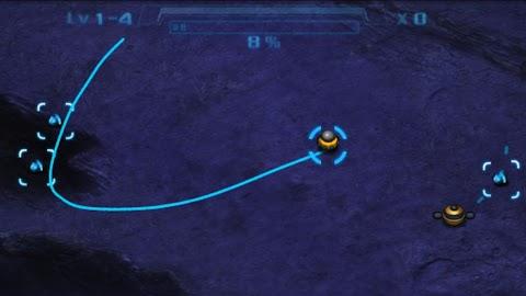 Astral Commander LITE Screenshot 4