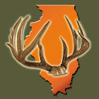 Illinois Deer Hunting Guide icon