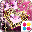 Charm of LOVE Wallpaper Theme icon