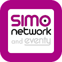 SimoNetwork logo