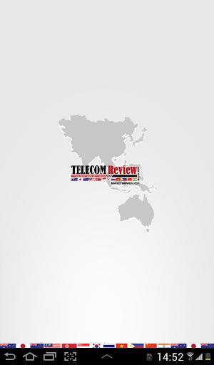 Telecom Review Asia Pacific