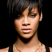 Rihanna Live Wallpapers