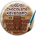 Liquid Chocolate Keyboard icon