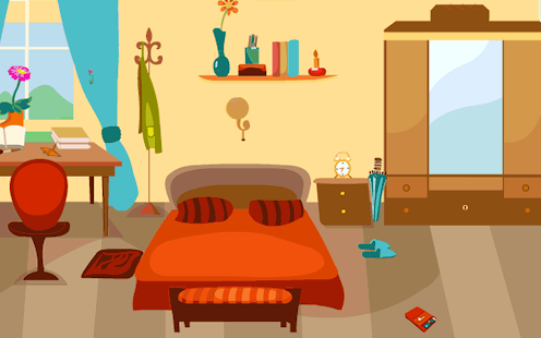 Escape Dozing Room - screenshot thumbnail