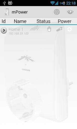 mPower Ubnt Pro Plugin