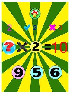 Toddler Maths Game 123 - náhled