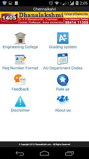 TN Colleges