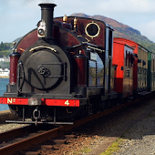 Steam Trains and Locomotives