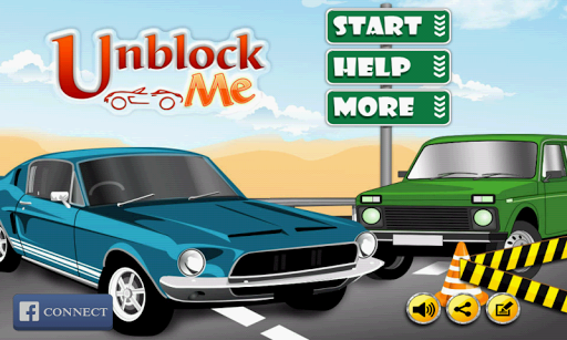 Unblock My Car
