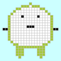 Gopi Virtual pet monster icon