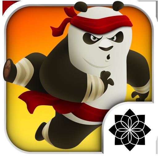 少林跑酷 - 官方中文版 街機 App LOGO-APP試玩