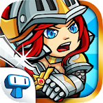 Puzzle Heroes - Fantasy RPG 1.0.5 Apk