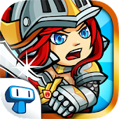 Tải Game Puzzle Heroes