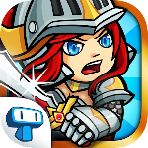 Puzzle Heroes – Fantasy RPG for PC and MAC