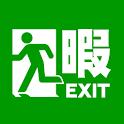 暇つぶしEXIT~暇潰しにオススメのゲームアプリ!~ logo