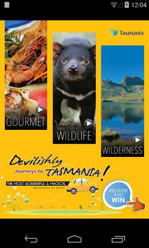 Tasmania Devilishly Journeys
