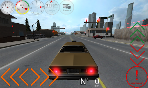 Duty Driver Taxi FULL- screenshot thumbnail