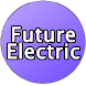 Future Electronic Button Free