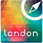 London Offline Map Guide Hotel APK icon