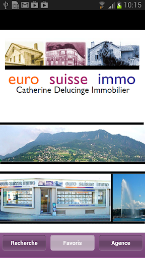 Euro Suisse Immobilier