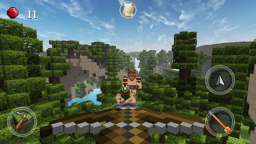 Игра Fairy Craft для планшетов на Android