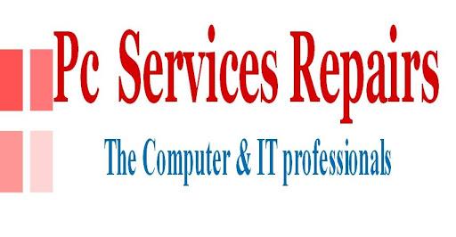 Pc Service Repairs