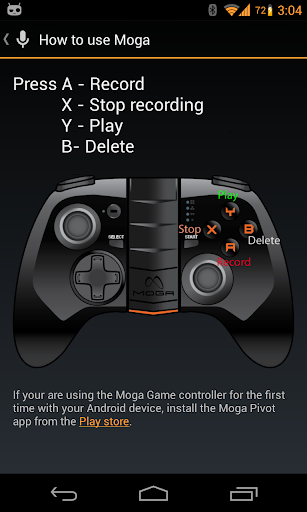 【免費媒體與影片App】Wearable Recorder-APP點子
