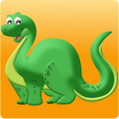 Dinosaur names & their images