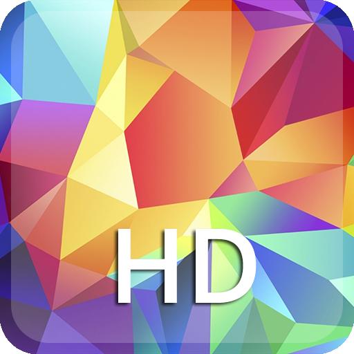 Wallpapers HD Pro LOGO-APP點子