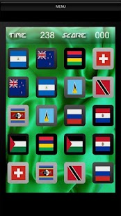Flags Match Flags - screenshot thumbnail