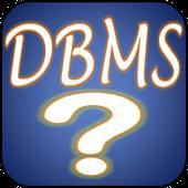 DBMS Quiz