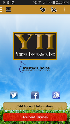 Yoder Insurance Inc