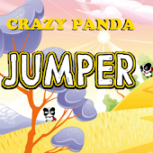 Crazy Panda Jumper
